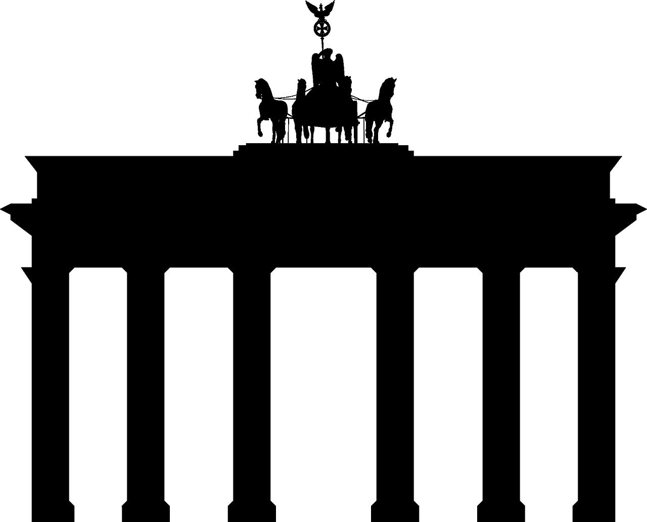 Gratis Billede Pa Pixabay Berlin Brandenburger Tor Monument In 2020