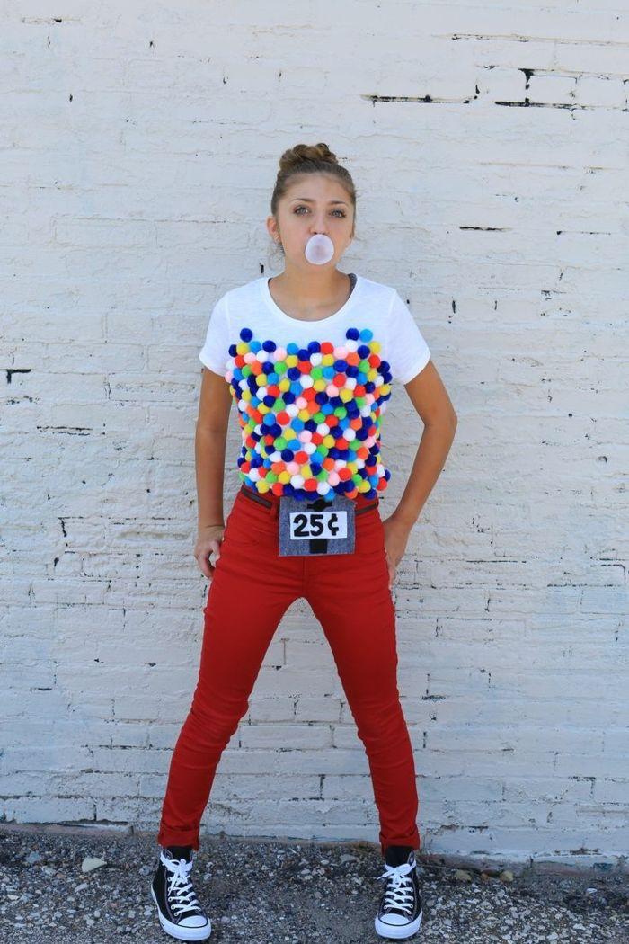 Ideas de disfraces caseros para ni os y adultos disfraz - Disfraces caseros adulto ...