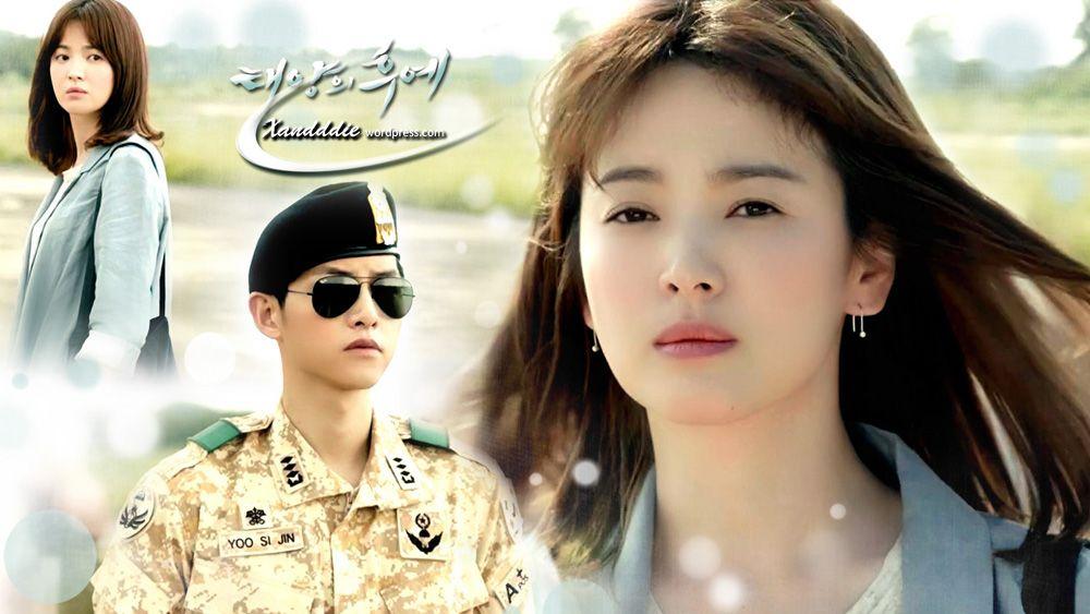 Descendants of the sun in 2020 korean drama songs