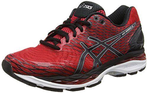 Gel-Excite 5, Chaussures de Running Femme, Multicolore (Black Flash Coralblack), 37.5 EUAsics