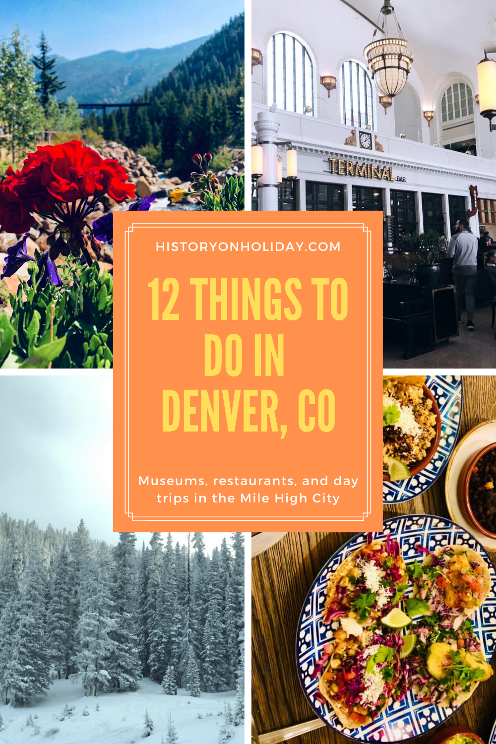 12 Things To Do In Denver Colorado In 2020 Day Trips From Denver Day Trips Things To Do