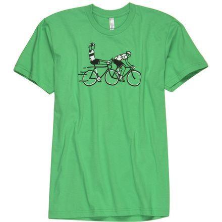 Twin Six Wheel Sucker T-Shirt - Short Sleeve - Men s  26cc801a3
