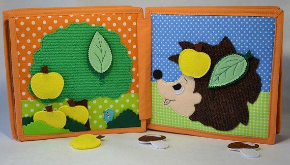 Geometria Bambini ~ Il libro tranquillo per bambini è un regalo unico per un