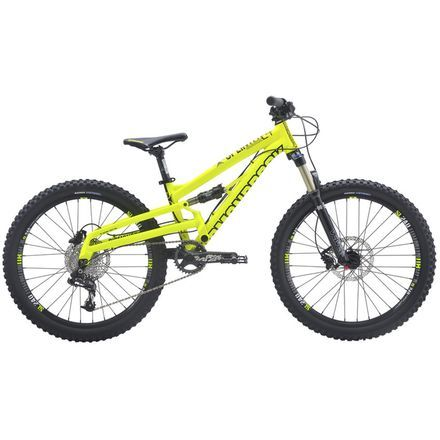 Diamondback Splinter 24 Complete Mountain Bike 2016 24 Bike