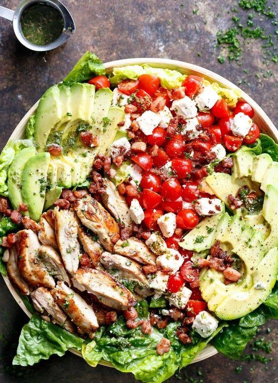 17 Mediterranean Chicken Recipes