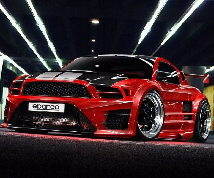 49+ Ford mustang shelby gt500 custom trends