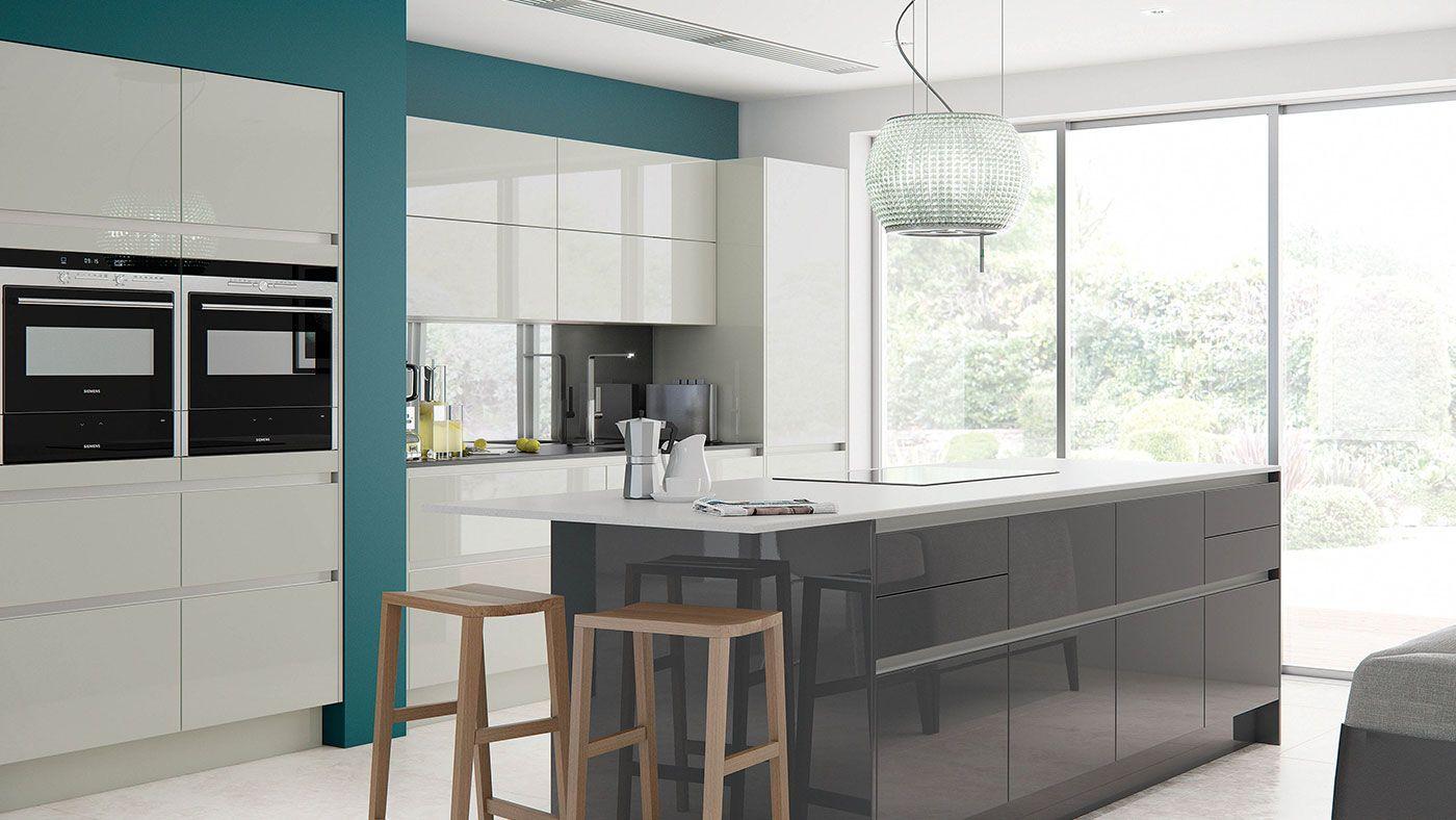 Luxury Designer Kitchens & Bathrooms Chelmsford