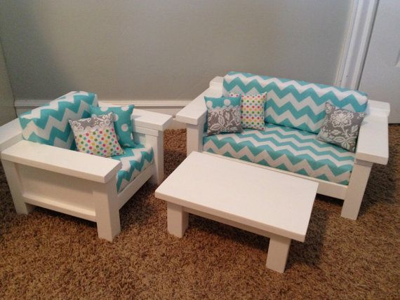 Pin On Doll Furniture To Build