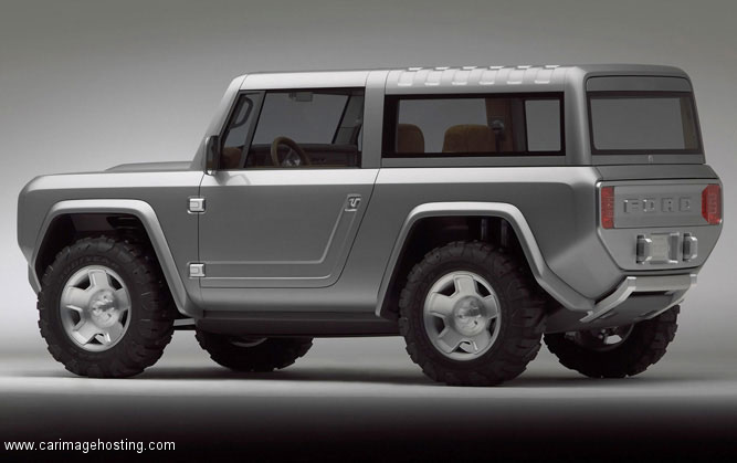 2015 Ford Bronco Ford Bronco 2015 New That Would Be Awesome My