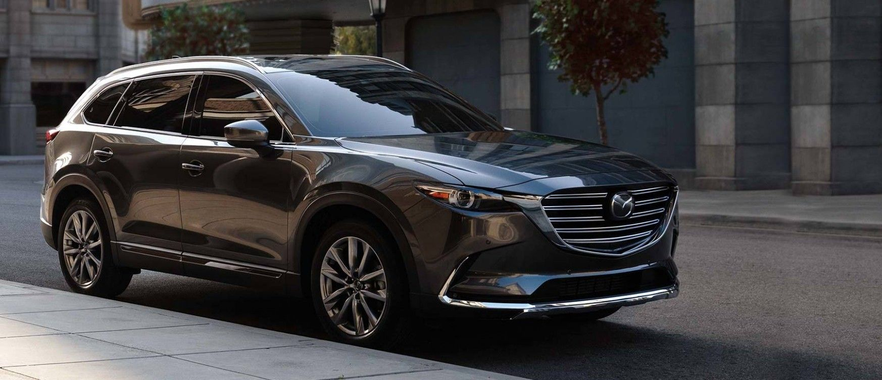 Mazda Lease Deals 2020 Model Mazda Cx 9 Mazda Suv