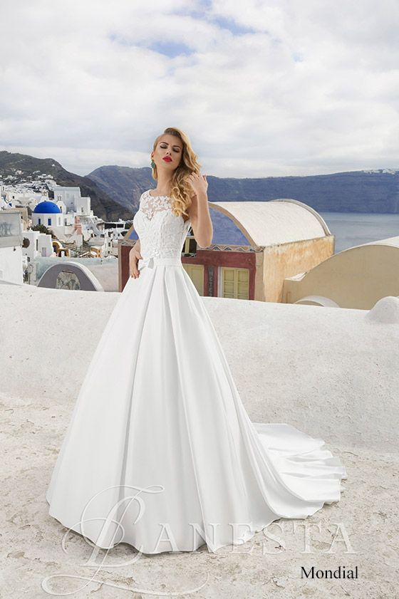 Lanesta Bridal Story Of The Rose Collection Belle Magazine
