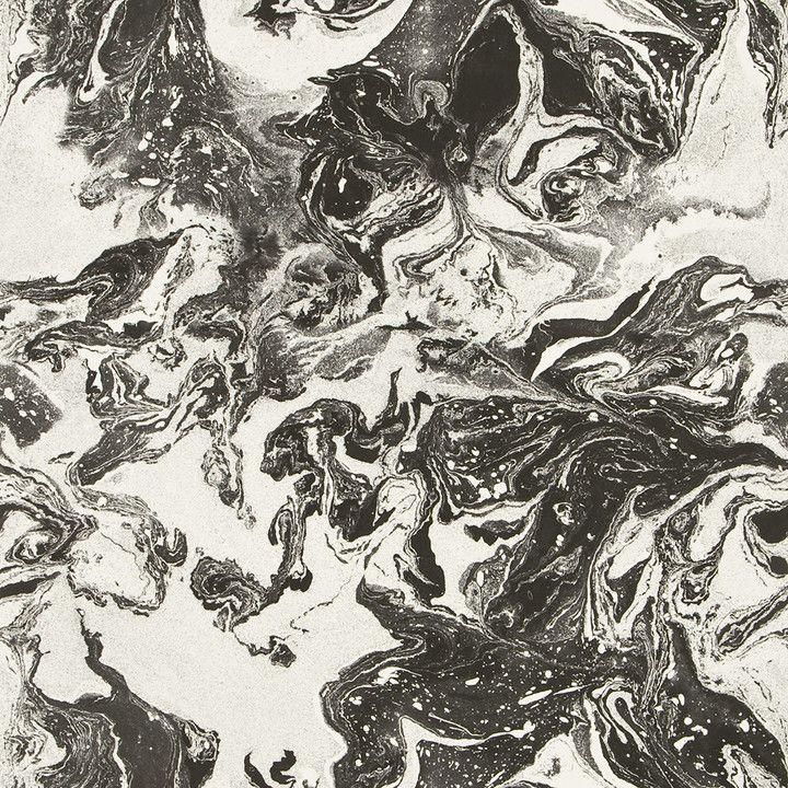 Christian Lacroix Bain De Minuit Wallpaper Jais