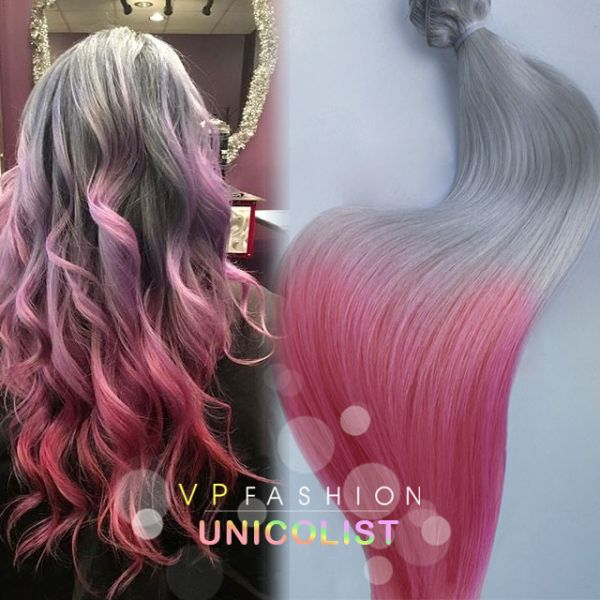 10 summer hair color trends from unicolist mermaid hair colors 10 summer hair color trends from unicolist pmusecretfo Gallery