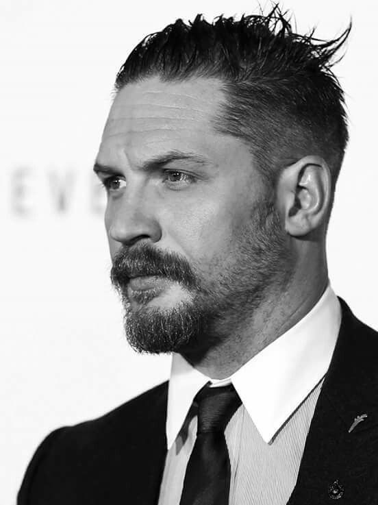 Tom Hardy Haircuts Men S Styles In 2019 Tom Hardy