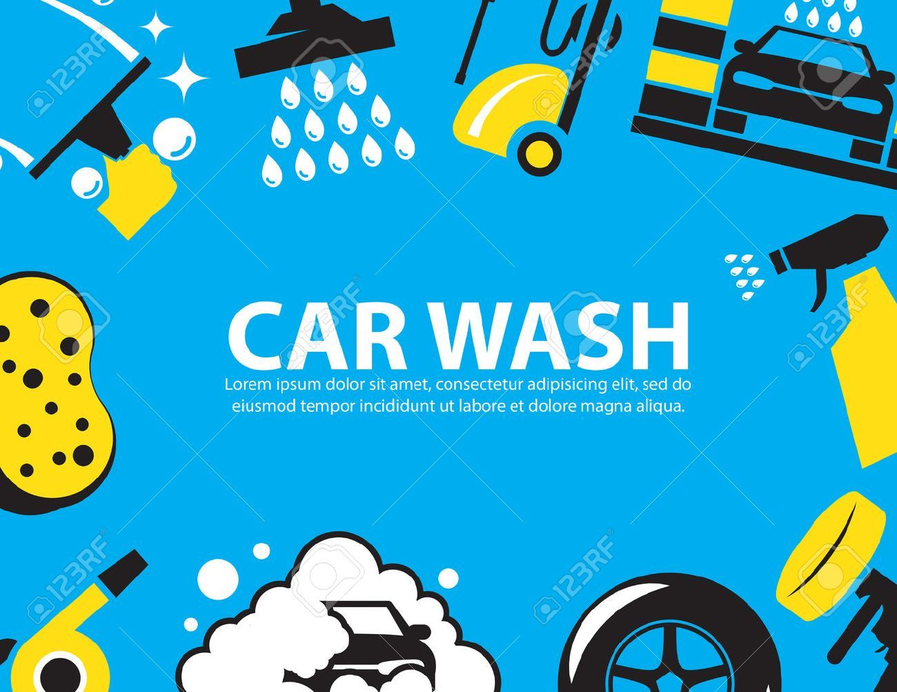 Get Car Wash Background  Pics