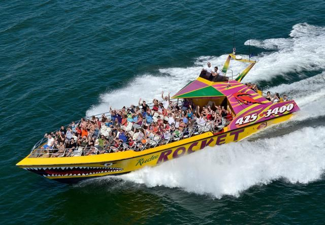 10 Fun Things To Do In Virginia Beach With Kids Zoom Across The Bay