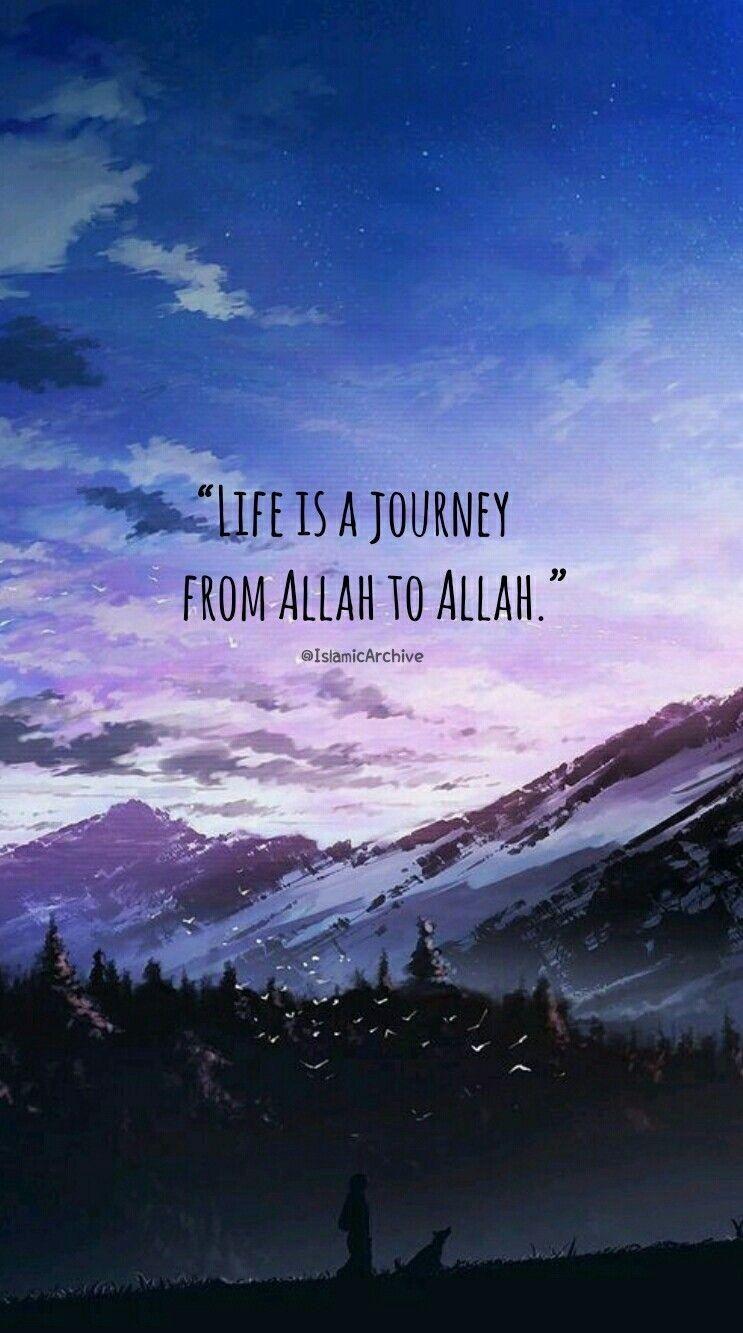 76 Beautiful Islamic Quotes Wallpaper Kutipan Allah Kehendak Allah Kutipan Agama