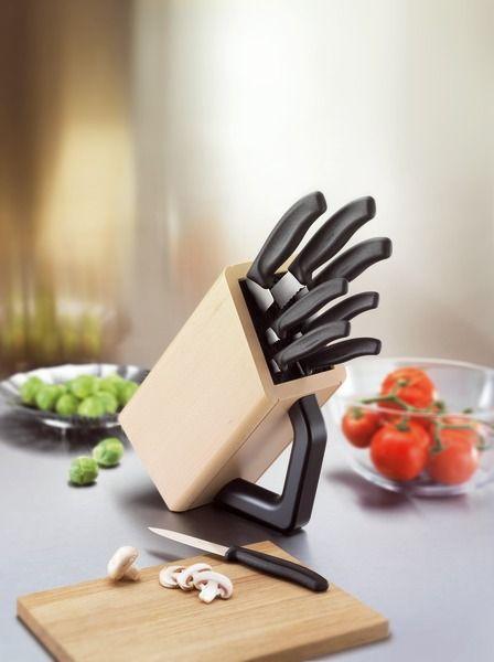Cutlery Block by Victorinox