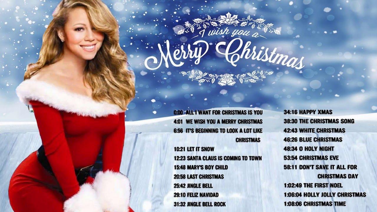 Merry Christmas 2018 Top Christmas Songs Playlist 2018
