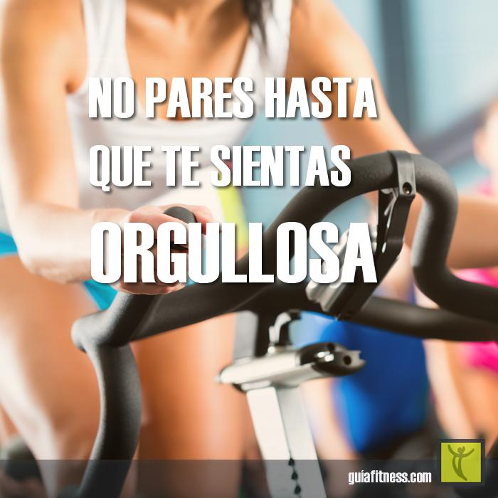 Rutina de ejercicios para bajar de peso en el gimnasio motivacional