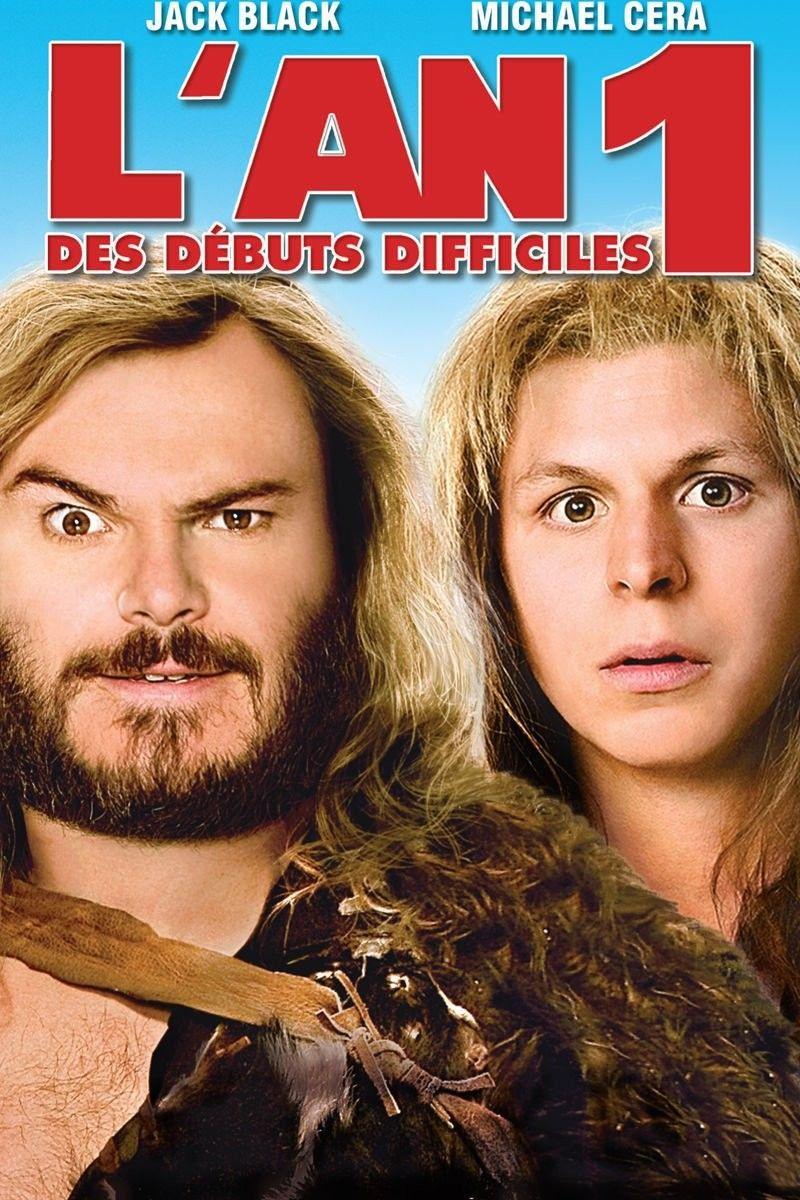 L'An 1 Des débuts difficiles (2009) Regarder Films