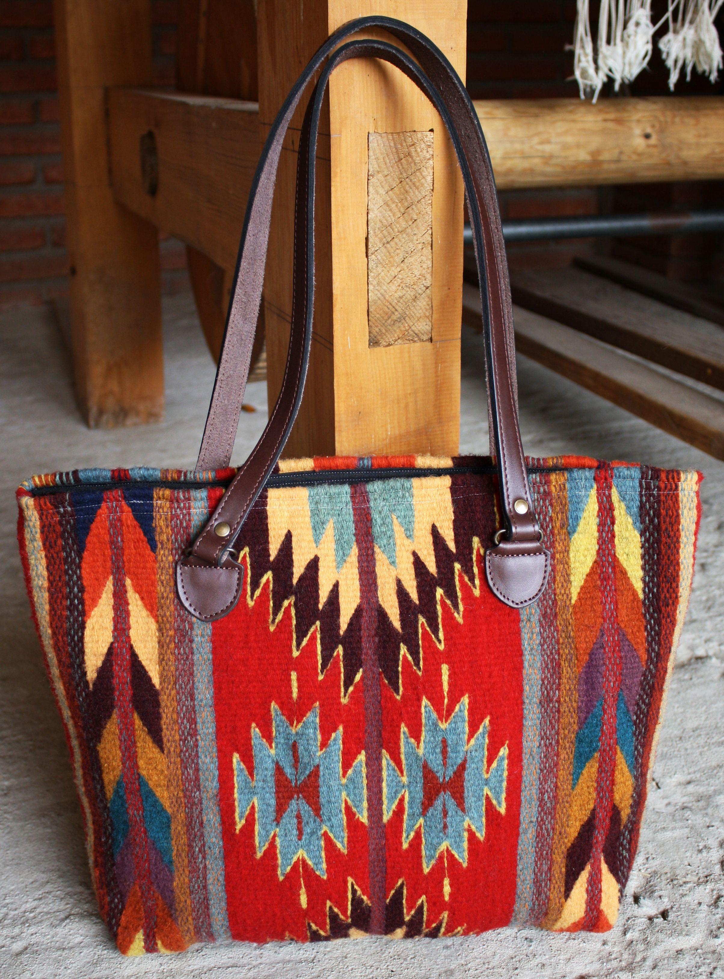 Vintage Style Wool Rugs