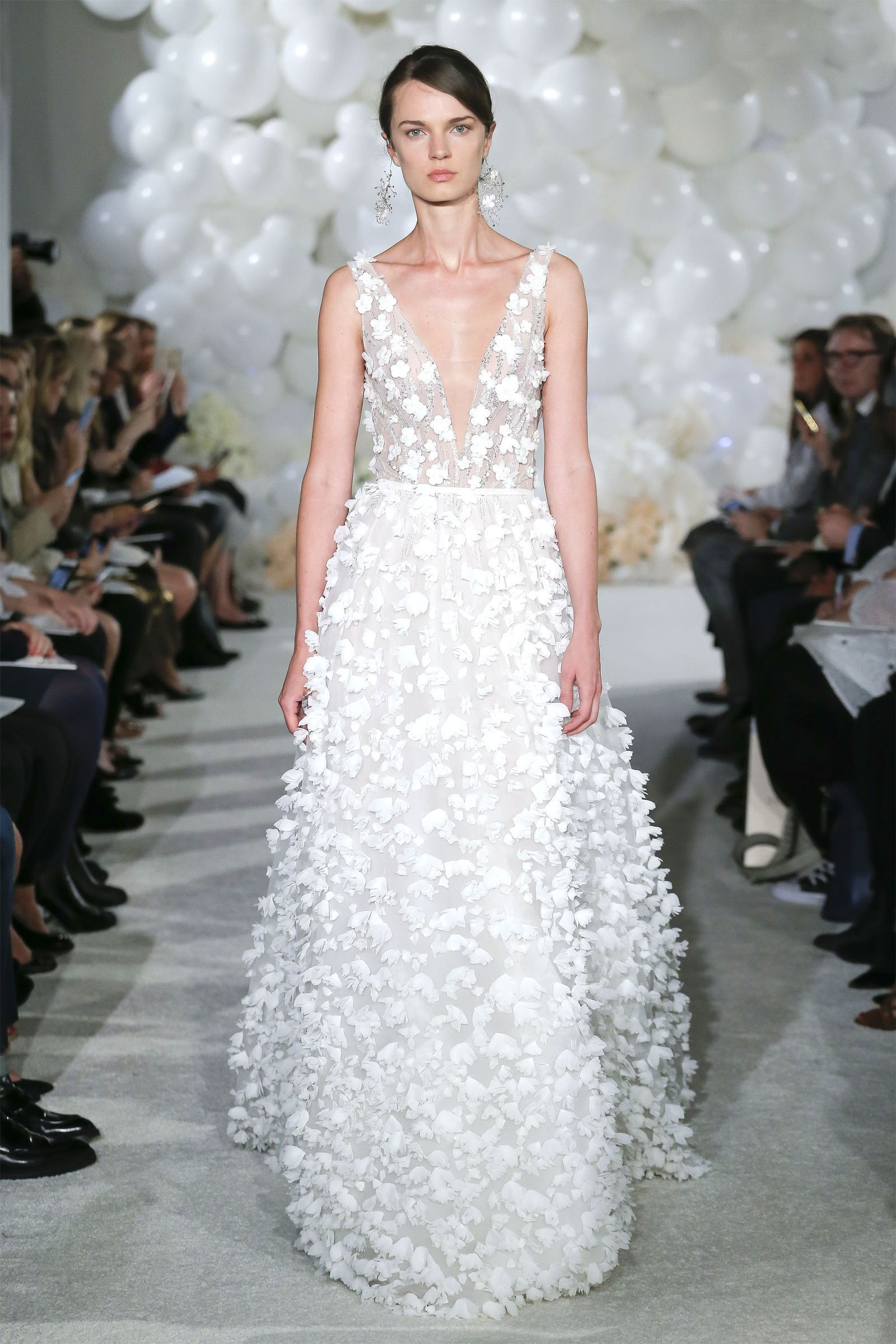 Best in bridal spring us best looks bliss wedding dress and