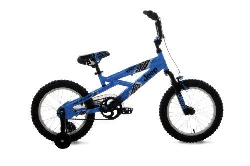 Jeep Boy S Bike 16 Inch Wheels Http Www Amazon Com Dp