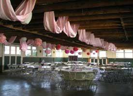 Maudslay Arts Center And Park Outdoor Venue For Wedding In Newburyport With Quaint Indoor Reception