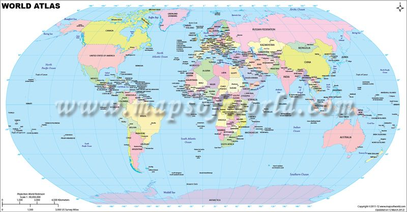 World atlas globes maps pinterest students world atlas is your most comprehensive and accurate source of information on the world atlas of the world is useful for teachersstudents for educational gumiabroncs Choice Image