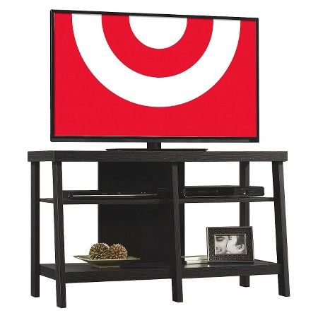 Threshold™ Open Shelf TV Stand