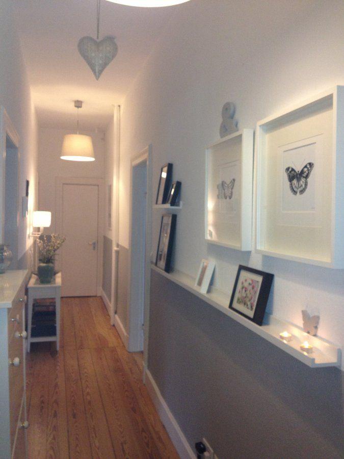 top 25 best garderobe landhausstil ideas on pinterest. Black Bedroom Furniture Sets. Home Design Ideas