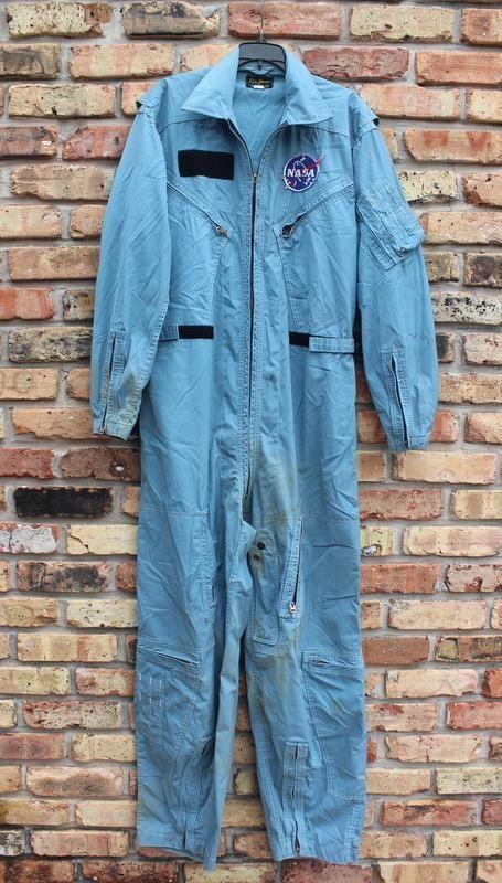 nasa apollo flight suit -#main