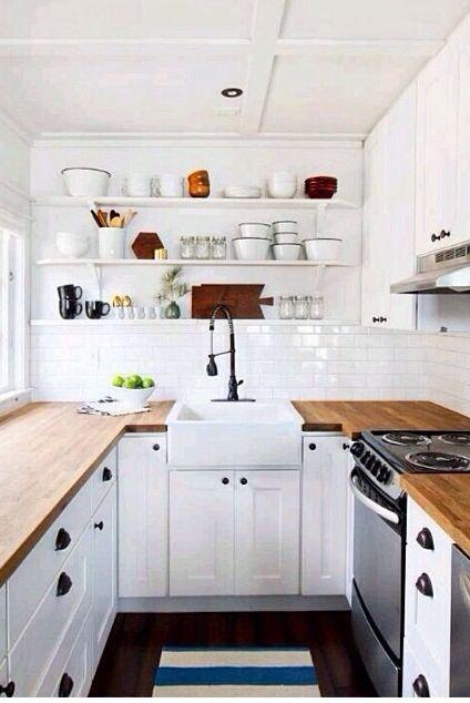 Lovely Cute Kitchen Ideas!