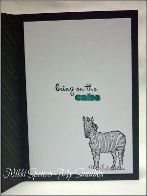 my sandbox: Zoo Review....