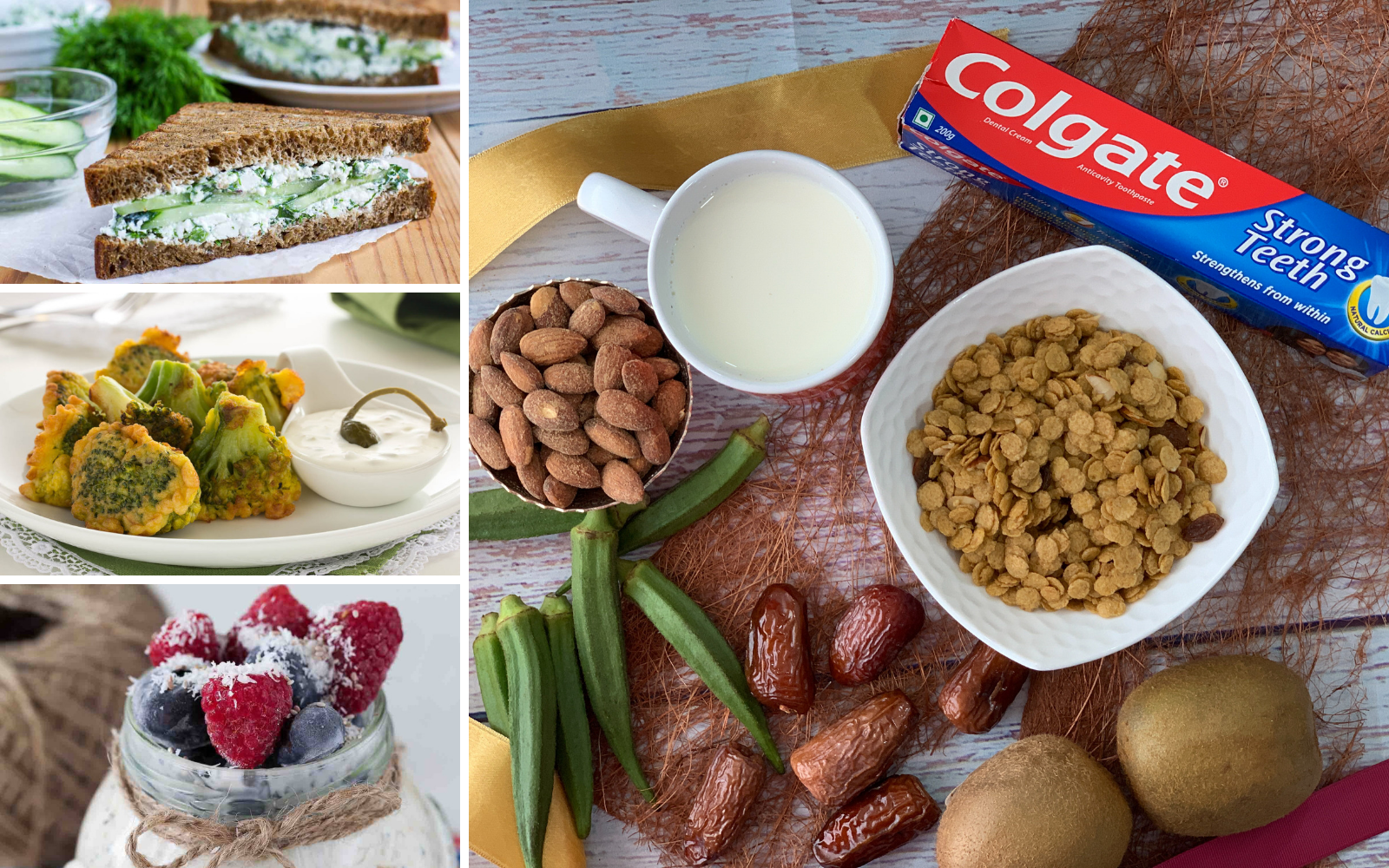 Delicious CalciumRich Recipes and Why You Should Try Them
