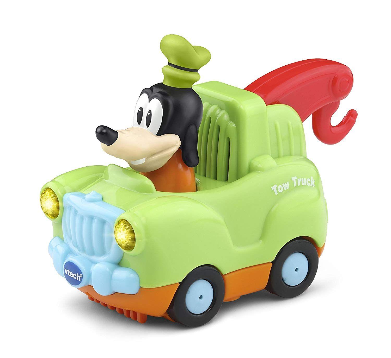 VTech Go! Go! Smart Wheels Goofy Tow Truck * Click the ...