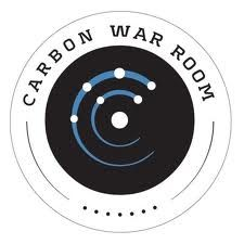 Carbon War Room    501c3 global organization harnessing the power of entrepreneurs to implement market-driven solutions to climate change.    Global founded by Richard Branson