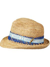 Sombrero de paja veraniego  de91bdcbb15