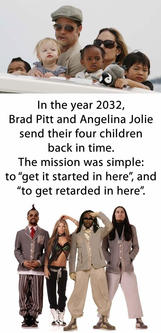 Where the black eyed peas came from.