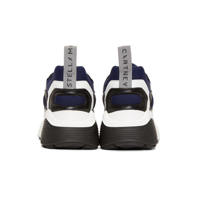 Tricolor Eclypse Sneakers Stella McCartney a3TPs