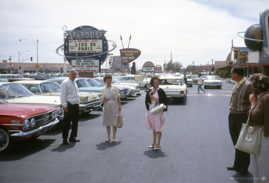 Vintage Las Vegas Las vegas blvd, Las vegas, Downtown