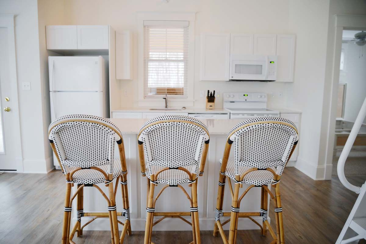 the cottage diaries moving in french bistro white cottage and