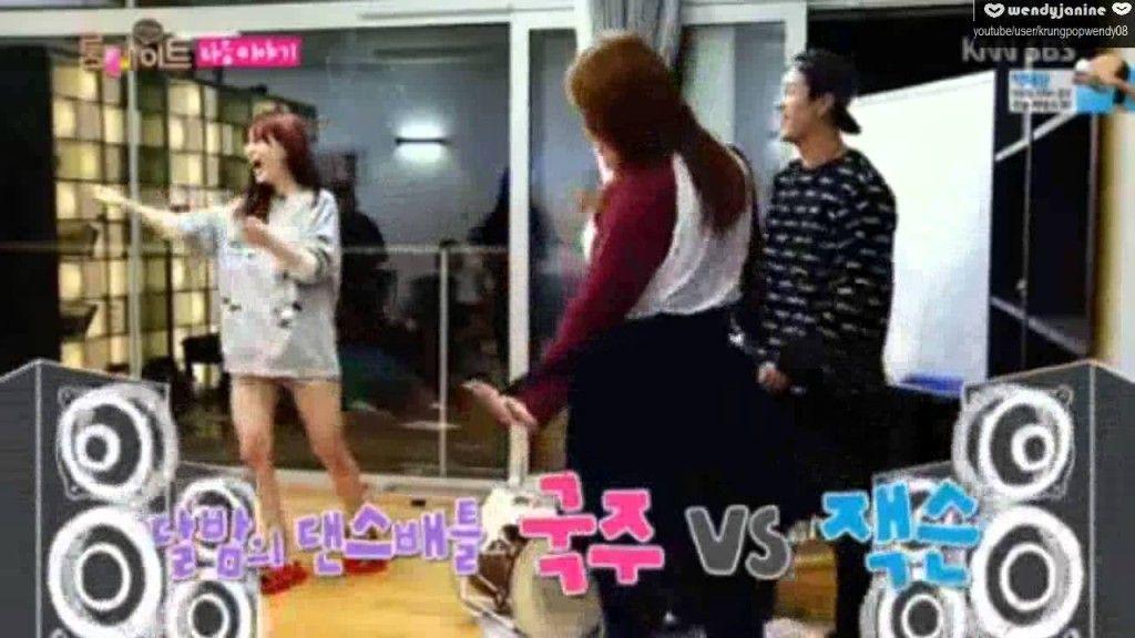 Roommate Season 2 eng sub Episode 2 full korean drama 2014