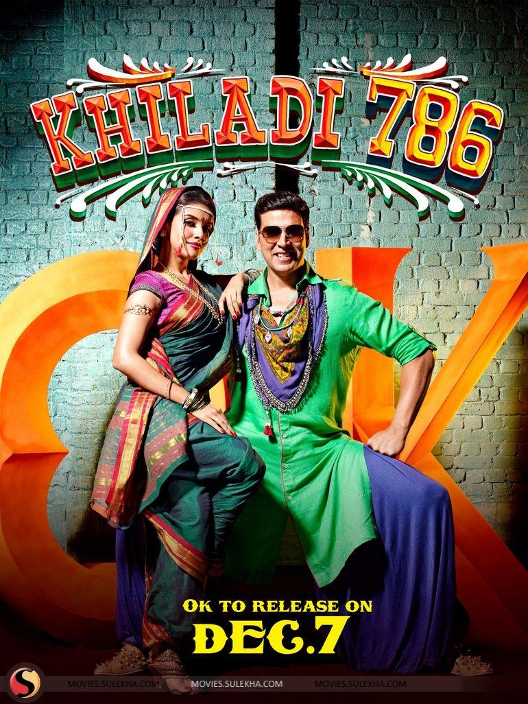 Khiladi 786 Akshay Kumar has done lots of movies where he
