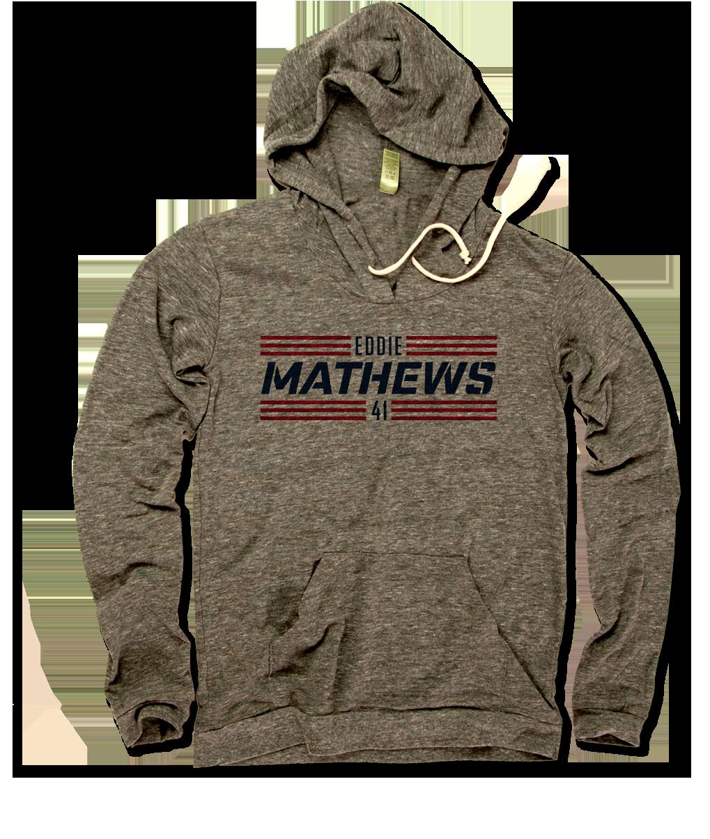 Eddie Mathews Font