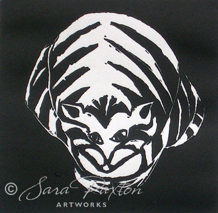 A Sara Paxton Artworks Print, enjoy :)    www.sarapaxtonartworks.com