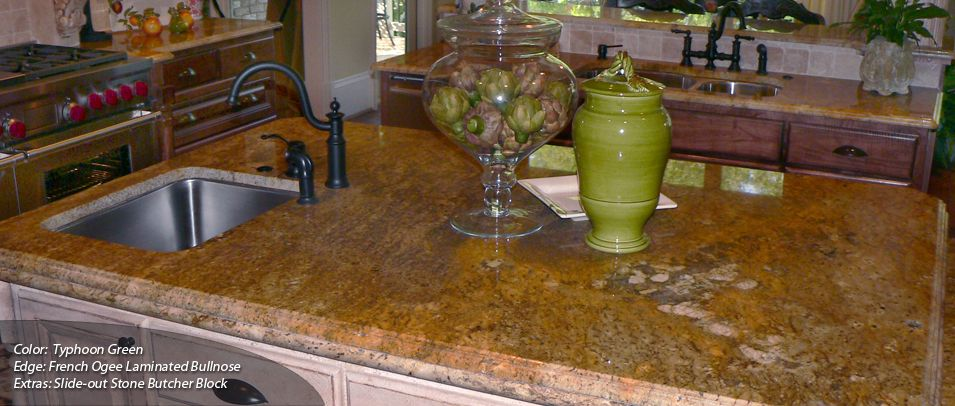 Green Stone Countertops Stone Solutions Of Atlanta Gallery 28