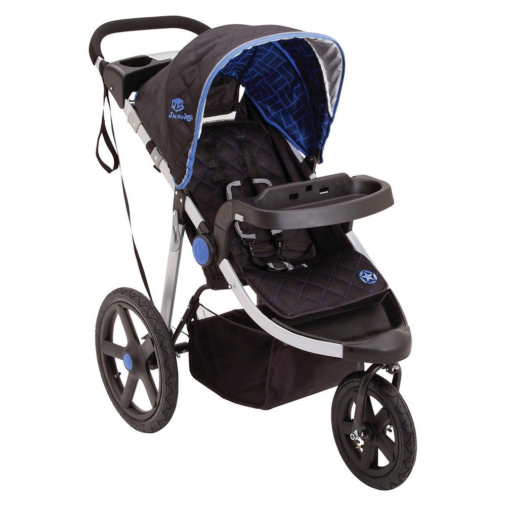 J Is For Jeep Brand Adventure All Terrain Jogger Jogging Stroller Stroller Baby Travel Gear