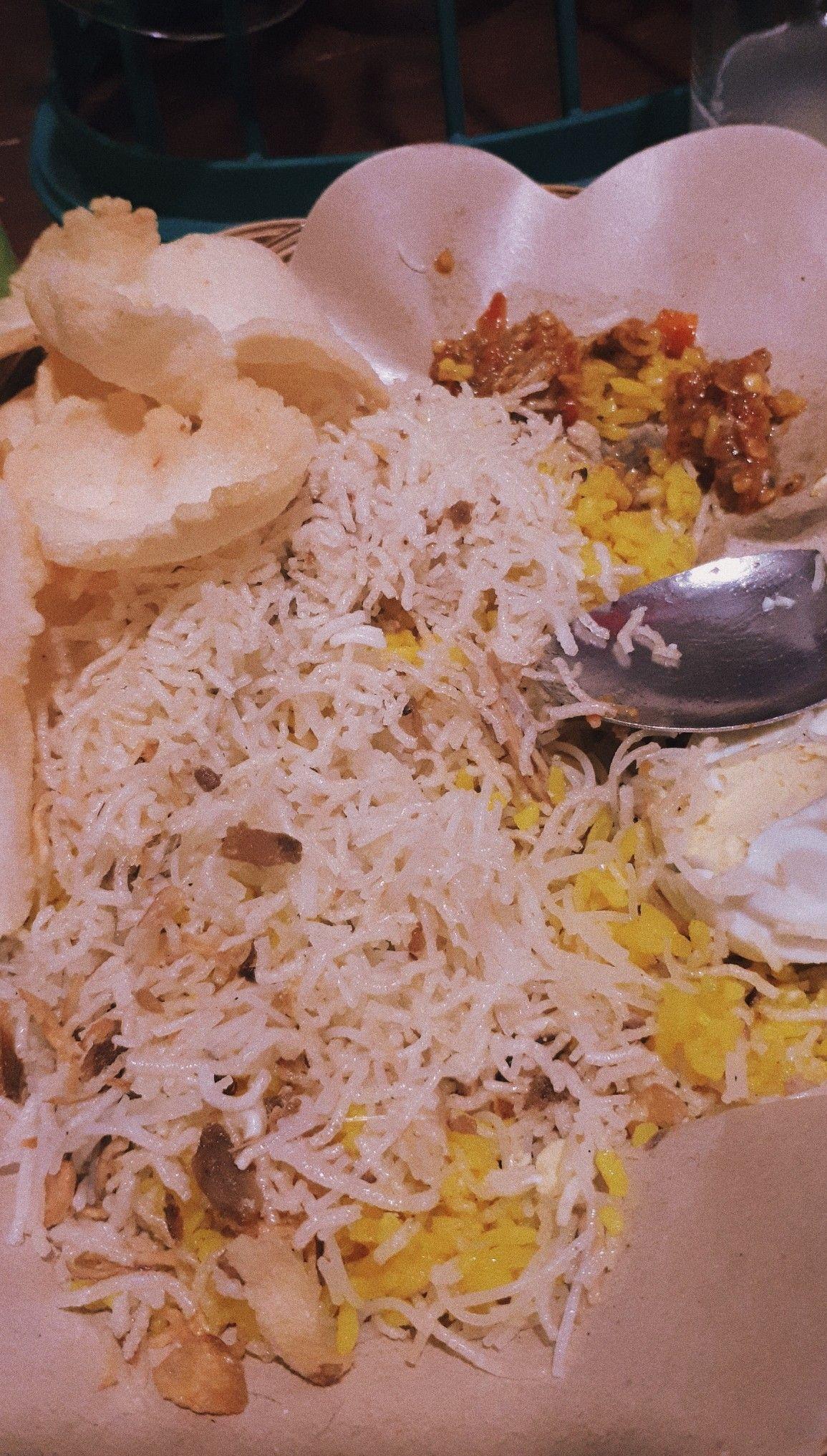 Nasi Kuning Bandung : kuning, bandung, Kuning, Warung, Carlota📍Bandung, Makanan,, Makanan, Minuman,